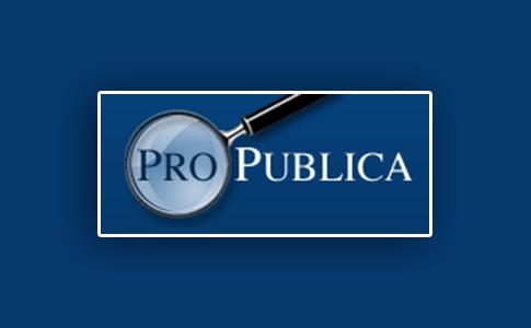 ProPublica expone censuras en China
